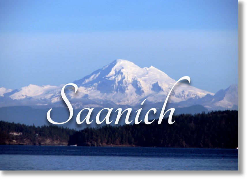 Saanich – Pacifica Real Estate Inc.