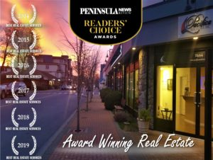 Saanich Peninsula News Review - Readers Choice Awards - Pacifica Real Estate Inc.